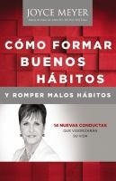 From nail biting to cell phone addiction, procrastination to overspending, bad habits seem to outnumber the good ones. Unfortunately, we pay a price for bad habits that outweighs the immediate gratification that they bring. In this book, Joyce Meyer starts by examining the nature of habits. Spanish.