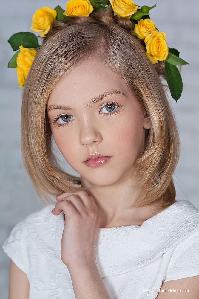 Галереи Teen Models