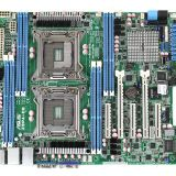 ASUS Z9PA-D8 Review - Dual Intel Xeon E5-2600 ATX MotherboardServeTheHome – Server and Workstation Reviews