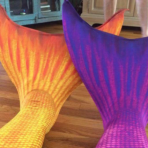 Günaydın! %100 orijinal yüzülebilir denizkızı kuyrukları sizi bambaşka bir dünyanın bir parçası olmaya davet ediyor! Siz de kendi Denizkızı Akademinizi kurmak istiyorsanız info@magictail.com.tr ye mail atın!