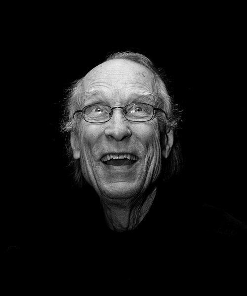 Yrjö Kukkapuro - Photographer: Johannes Romppanen