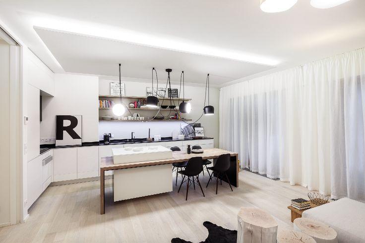Rezidence Vltava představuje dva nové vzorové byty   Luxury Guide
