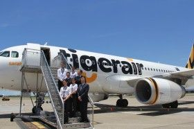TigerAir to have new Brisbane base | Travel with Michelle