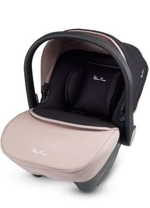 Buy Simplicity Rear Facing Car Seat in Sand from Silver Cross UK- car seat for pioneer pram