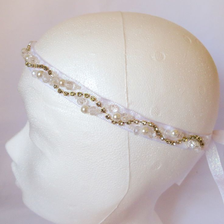 A personal favorite from my Etsy shop https://www.etsy.com/uk/listing/248189083/wedding-hair-piece-bridal-headband