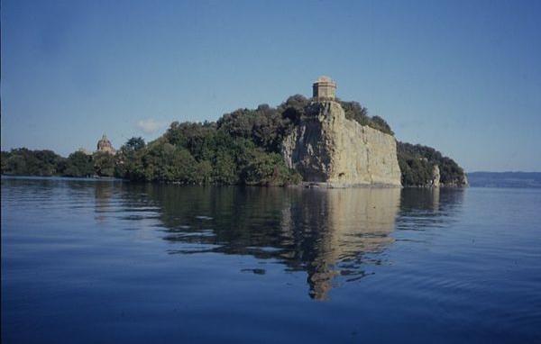 Lago di Bolsena, Italy