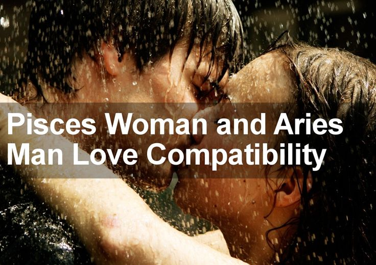 Who Are Aries Women