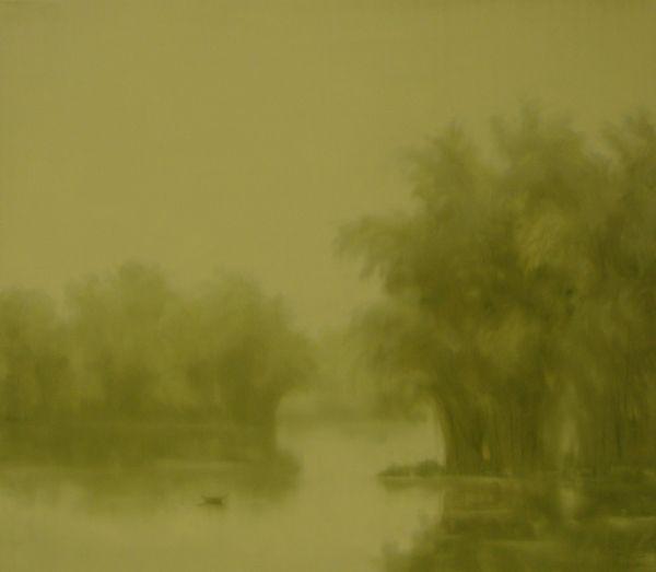 #hoang duc dung #apricot gallery #vietnam #vietnamese art