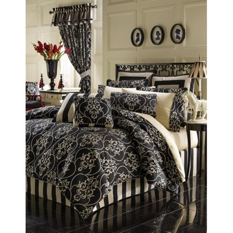 Bedroom Ideas Cream And Black 66 best black and cream decor images on pinterest | home, living