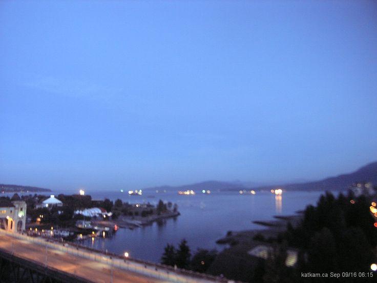 vancam.ca - Live Vancouver Weather Webcam