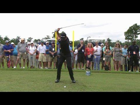 PGA TOUR: Jason Day's slo-mo swing is analyzed at RBC Canadian