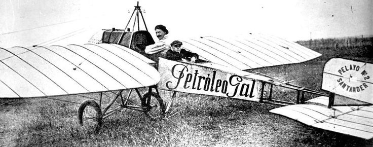 In july 2 1916,Salvador Hedilla did the first flight Barcelona- Palma de Mallorca with this monoplane built by Comabella in Barcelona