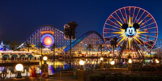 Disneyland 1313 S Disneyland Dr, Anaheim, CA 92802 ...