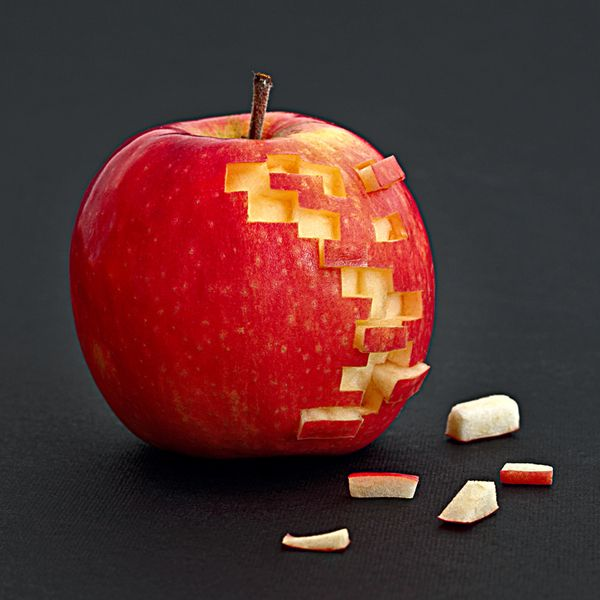 Food Carving Photos by Ilian Iliev