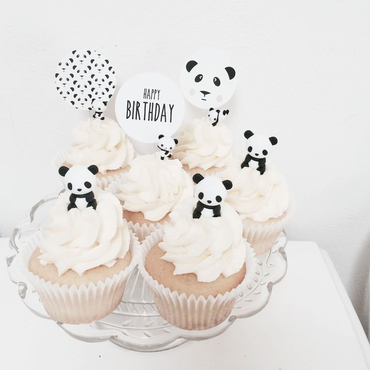 Kingston's Panda Party with Sugarcoated Events   Little Gatherer