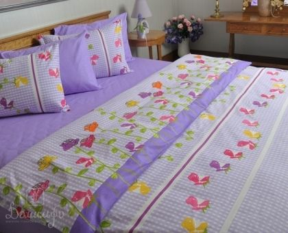 Купить постельное белье из ранфорса BRIELLE 141 1,5-сп от производителя Brielle (Турция)