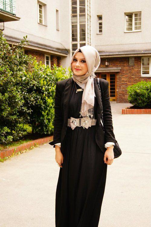 Hijabi Fashion Inspiration