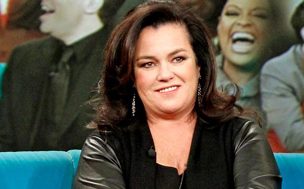 Somebody is leaving The View. And it's not who everybody thought. The other Rosie -- Rosie O'Donnell -- is exiting the ABC daytime talk show after returning to the chat-fest last fall.