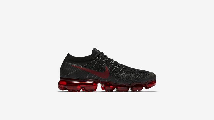 Nike Air VaporMax Black / Dark Team Red, , #snkr, #sneaker, #sneakers, #sneakerhead, #solecollector, #sneakerfreaker,  #nicekicks, #kicks, #kotd, #kicks4eva #kicks0l0gy, #kicksonfire, #womft, #walklikeus, #schuhe, #turnschuhe, #yeezy, #nike, #adidas, #puma, #asics, #newbalance #jordan, #airjordan, #kicks