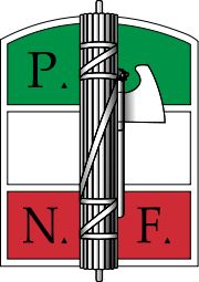 Resultado de imagen de simbologia fascista italiana