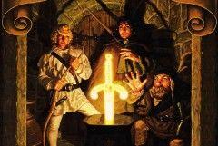 John Rhys-Davies Boards 'Shannara' TV Series