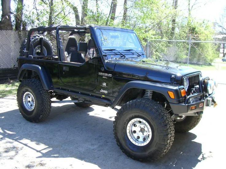 I Love Old Jeeps Dream Garage Old Jeep Jeep Monster