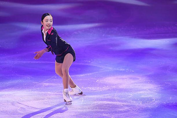Japan Figure Skating Championships 2016 - Exhibition