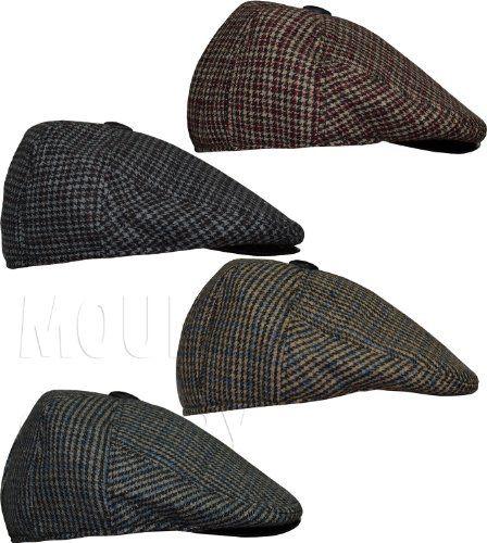 Mens Tweed Hats Country Flat Cap Mount Cherry http://www.amazon.co.uk/dp/B00I526ODW/ref=cm_sw_r_pi_dp_-qV2wb096SNS2