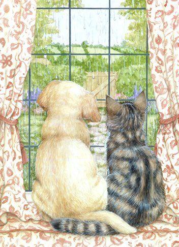 Mignonnes Illustrations coffre aux tresors deuxiemme serie - Page 54