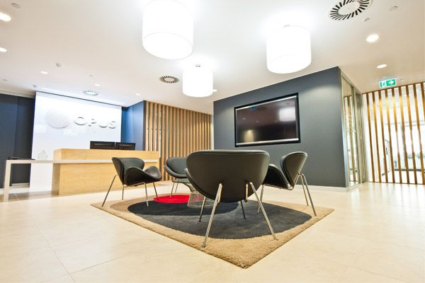 BUSINESS INTERIORS BY STAPLES | INDESIGNLIVE