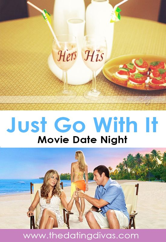 We LOVED this movie! I have to do this! www.TheDatingDivas.com