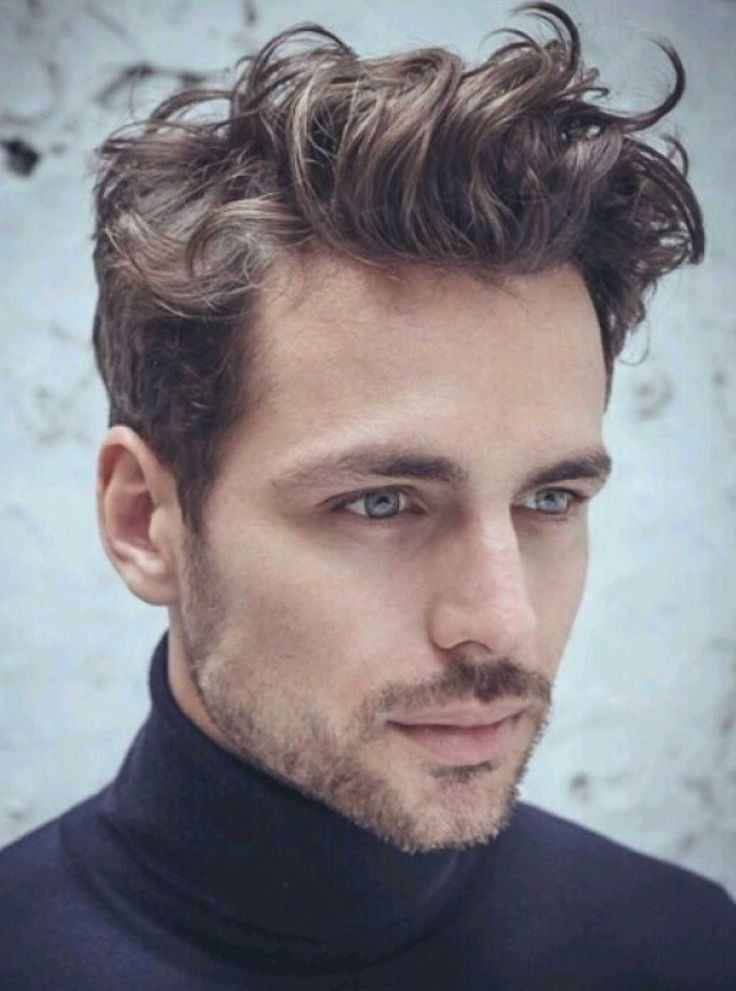 Fashion messy haircuts men super 30 stately hairstyles for