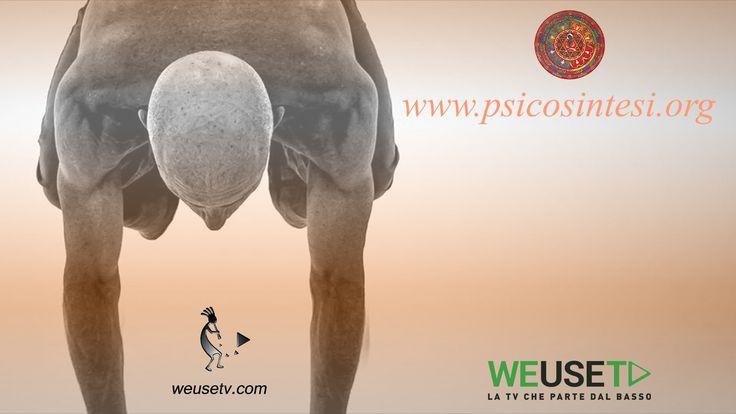 #weusetv ft #hodos #psicosintesi #Dynamic #yoga #flow 2