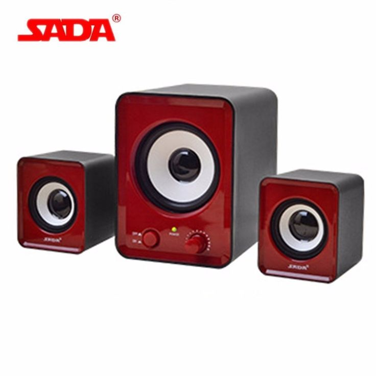 compare prices sada 3d surround subwoofer stereo bass usb pc speaker computer smart phone speakers #surround #speakers