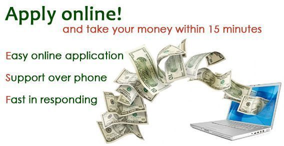 Loan Easy offers Payday Loans for Bad Credit. FUNDS transfers within 24 Hours. A