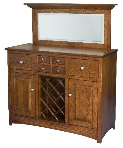 15 Best Mission Style Hutch Images On Pinterest Amish