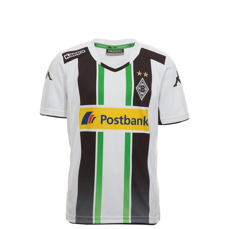 Perfect Borussia M nchengladbach Trikot Home Kinder Das Gladbach Heimtrikot l sst dein Borussen Herz