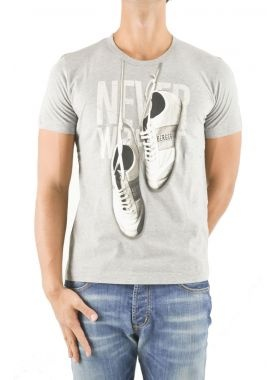 #T-SHIRT #BIKKEMBERGS #clothing #style #fashion our online store http://nat.cc/product.php?id_product=5215
