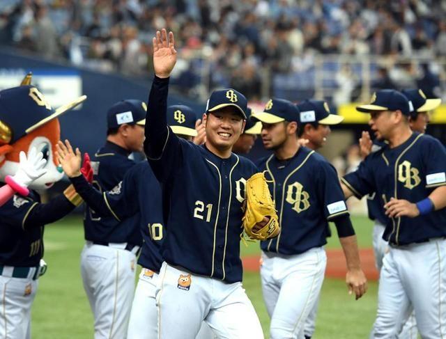 オリックス・西が154球完封勝利 チームも開幕3連敗からの5連勝/野球/デイリースポーツ online