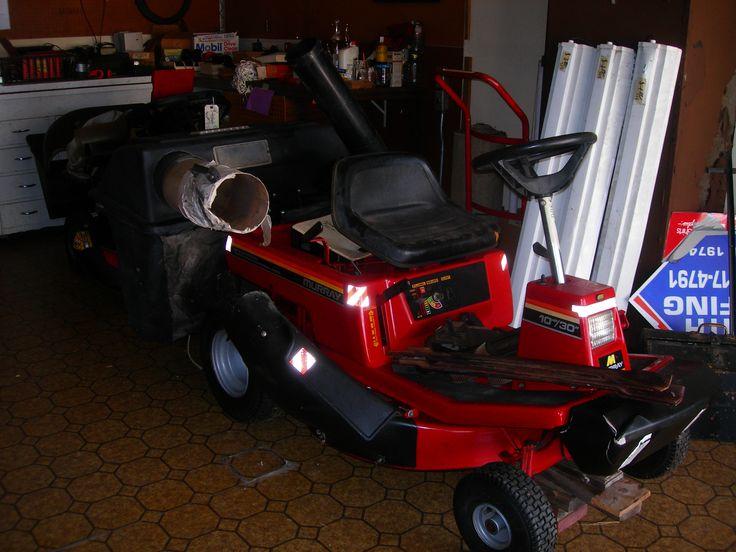 Best 25 Murray Lawn Mower Ideas On Pinterest