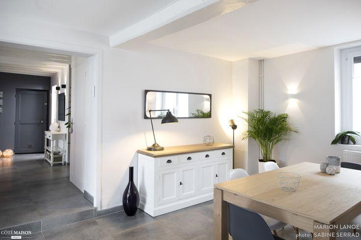 17 best ideas about salle a manger blanche on pinterest chaise blanche et bois murs de salle