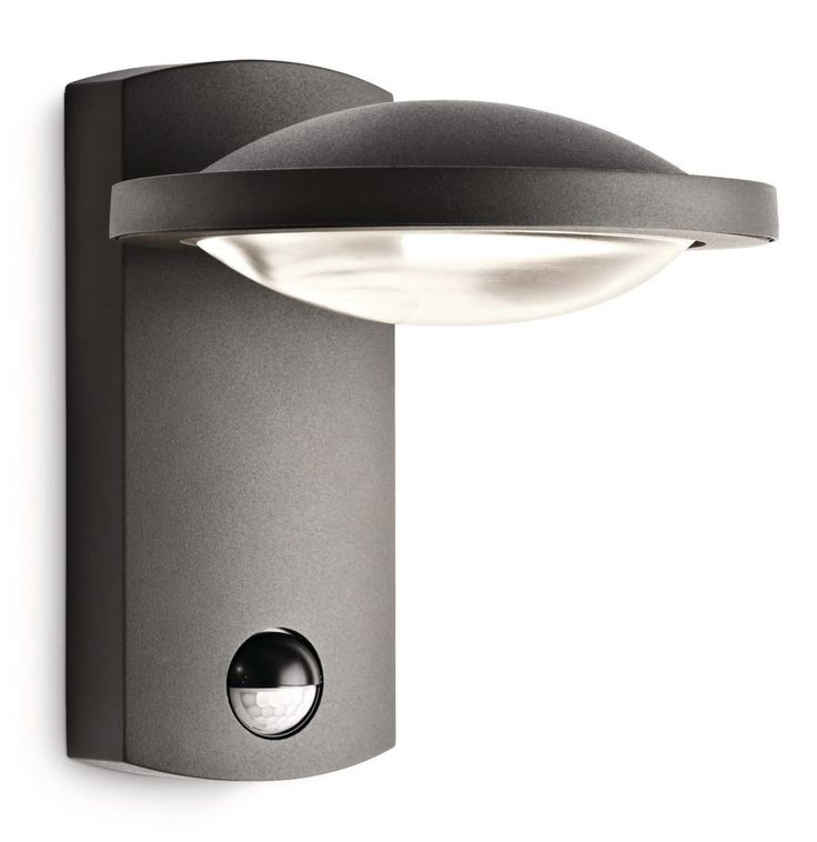 PHILIPS Ledino LED Outdoor Wall Light 1 x 3 W >>> Click image for more details. #GardenDecor