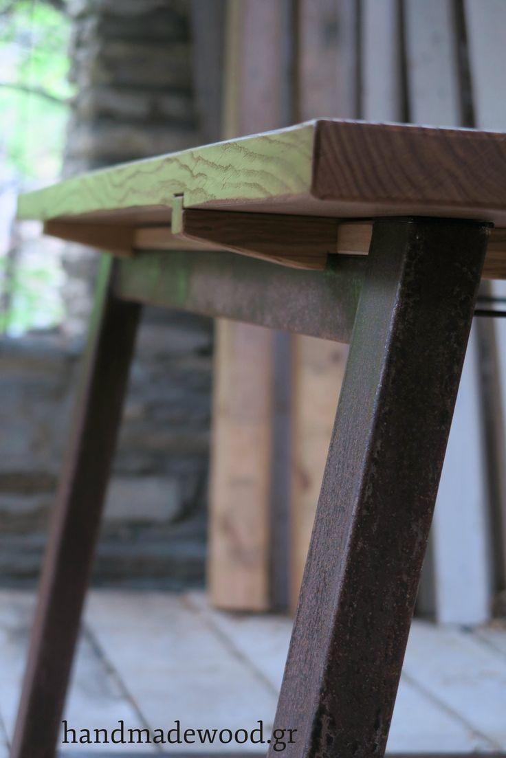 oak-iron handmadewood.gr