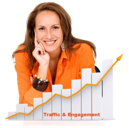 65 Tips To Boost Your Website Traffic, Engagement And Brand Image