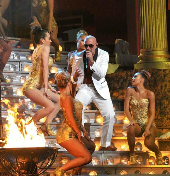 No. 10: Pitbull makes feel-good music. Have you ever heard a Pitbull song come on the radio and not wanted to get up out of your seat and break out...