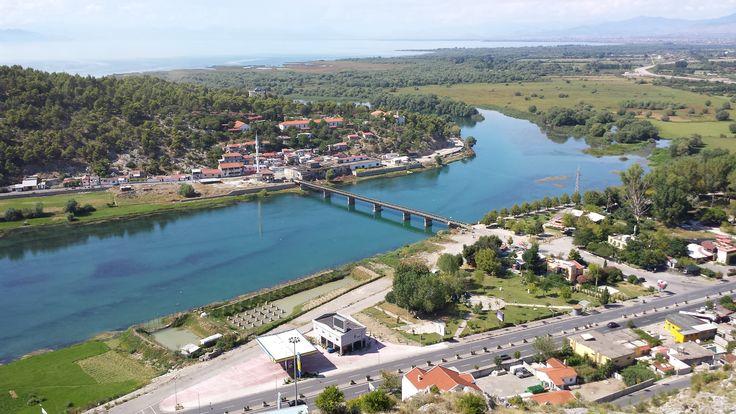 İşkodra Arnavutluk
