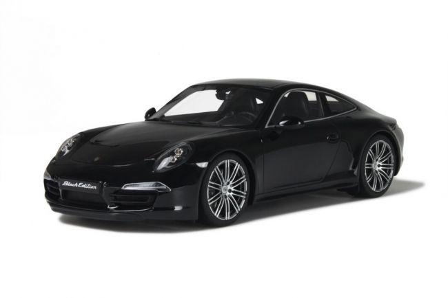 diecastmodelswholesale - Porsche 911 (991) Carrera 4 Black Limited Edition to 1000pcs 1/18 Model Car by GT Spirit, $139.95 (http://www.diecastmodelswholesale.com/porsche-911-991-carrera-4-black-limited-edition-to-1000pcs-1-18-model-car-by-gt-spirit/)