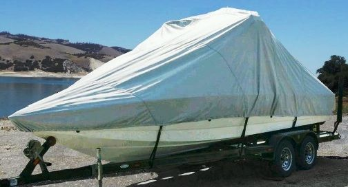 Carver Over Wakeboard-Tower Boat-Cover