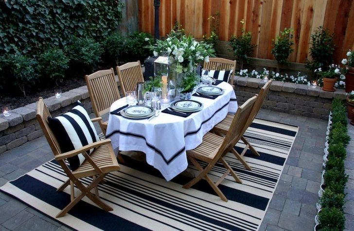 15 Clever Terrace Inspirations To Regenerate Your Exterior - Part 1