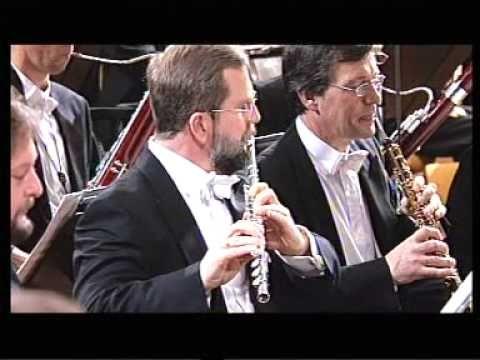 Rossini La Gazza Ladra, Overture, Berliner Philarmoniker, Claudio Abbado - YouTube